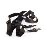 Straps for DIO 562